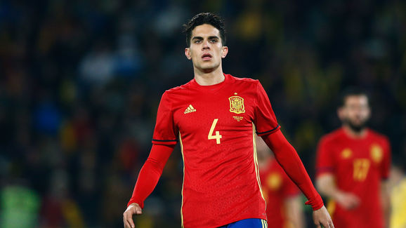 466c98ee9cb Host of Premier League Stars Excluded From Spain s Provisional Euro ...