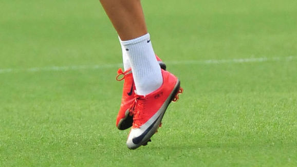 61376eec2400 The Boots Cristiano Ronaldo Has Worn in Each Champions League Final ...