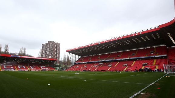 Charlton Athletic v Derby County - Sky Bet Championship