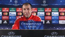 Leonardo Jardim tells his Monaco players: Champions League tie with Arsenal could be the most difficult night of your careers