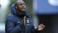 Patrick Vieira supported by Manchester City players to replace Manuel Pellegrini if he is sacked at end of the season