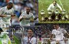Los 10 mejores jugadores latinoamericanos que han pasado por el Real Madrid