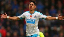 Ayoze Perez tipped for Spain call-up as striker continues to impress for Newcastle