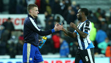 Vurnon Anita Insists Newcastle Need to Fight Their Way Out of Trouble