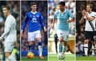 Premier League Transfer Rumours: Nolito, Kane, Ronaldo, Stones and More