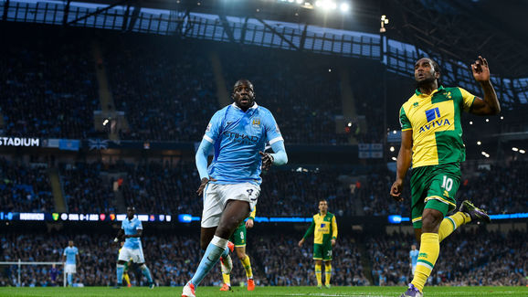 Manchester City v Norwich City - Premier League  The nine Video games Value Staring at or Fending off From the FA Cup 3rd Spherical Draw process url http 3A 2F 2Fftbpro post images