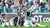 I 5 protagonisti della 28ª giornata di Serie A