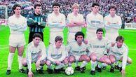 """El """"equipo"""" del Real Madrid"""