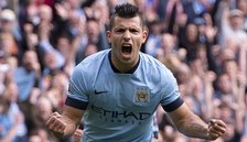 Sergio Aguero can be Manchester City's first Ballon d'Or winner... but only if he can stay fit