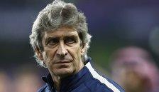 Manuel Pellegrini defends Manchester City training camp ahead of FA Cup tie