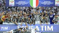 Classifica di rendimento nel girone di ritorno della Serie A