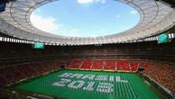 Confederations Cup: la migliore formazione della competizione